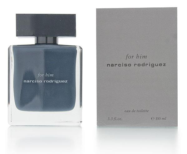ادكلن نارسيسئ رودريگز فور هيم-Narciso rodriguez For Him
